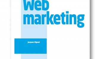 Livre Editions Vuibert = e-Marketing Web-marketing, Marketing Digital