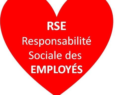 Responsabilité Sociale des Employés